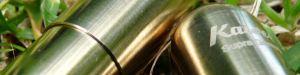 Kaweco Supra extension piece step down to barrel
