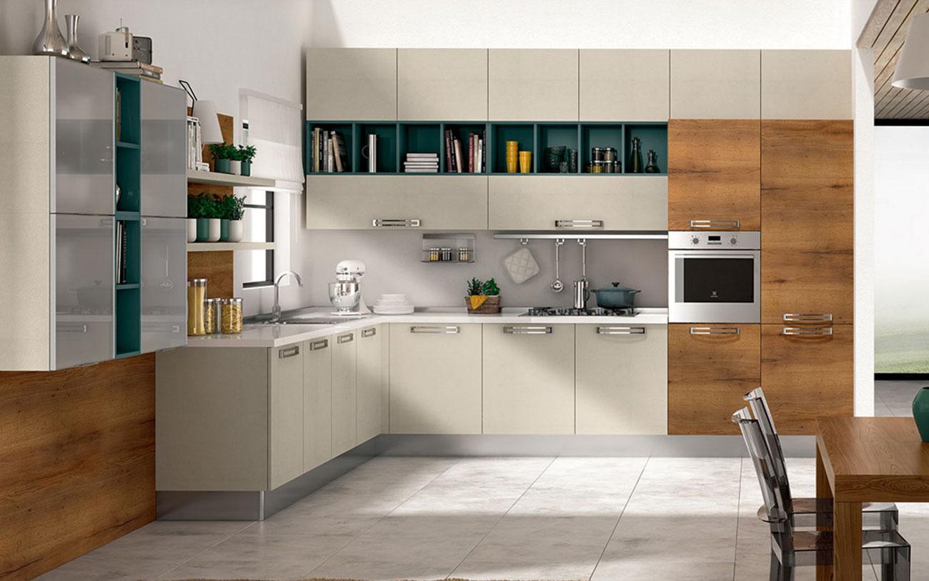 Cucina 2 50 metri requisiti igienico sanitari cucina ristorante foodiestrip blog - Progetto cucina angolare ...