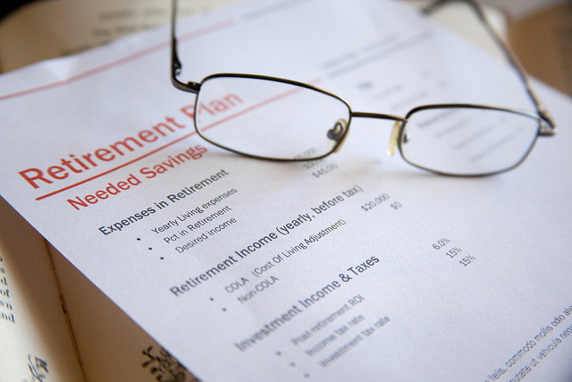 17 States Considering State-Run Retirement Plans Aimed at Private - retirement programs