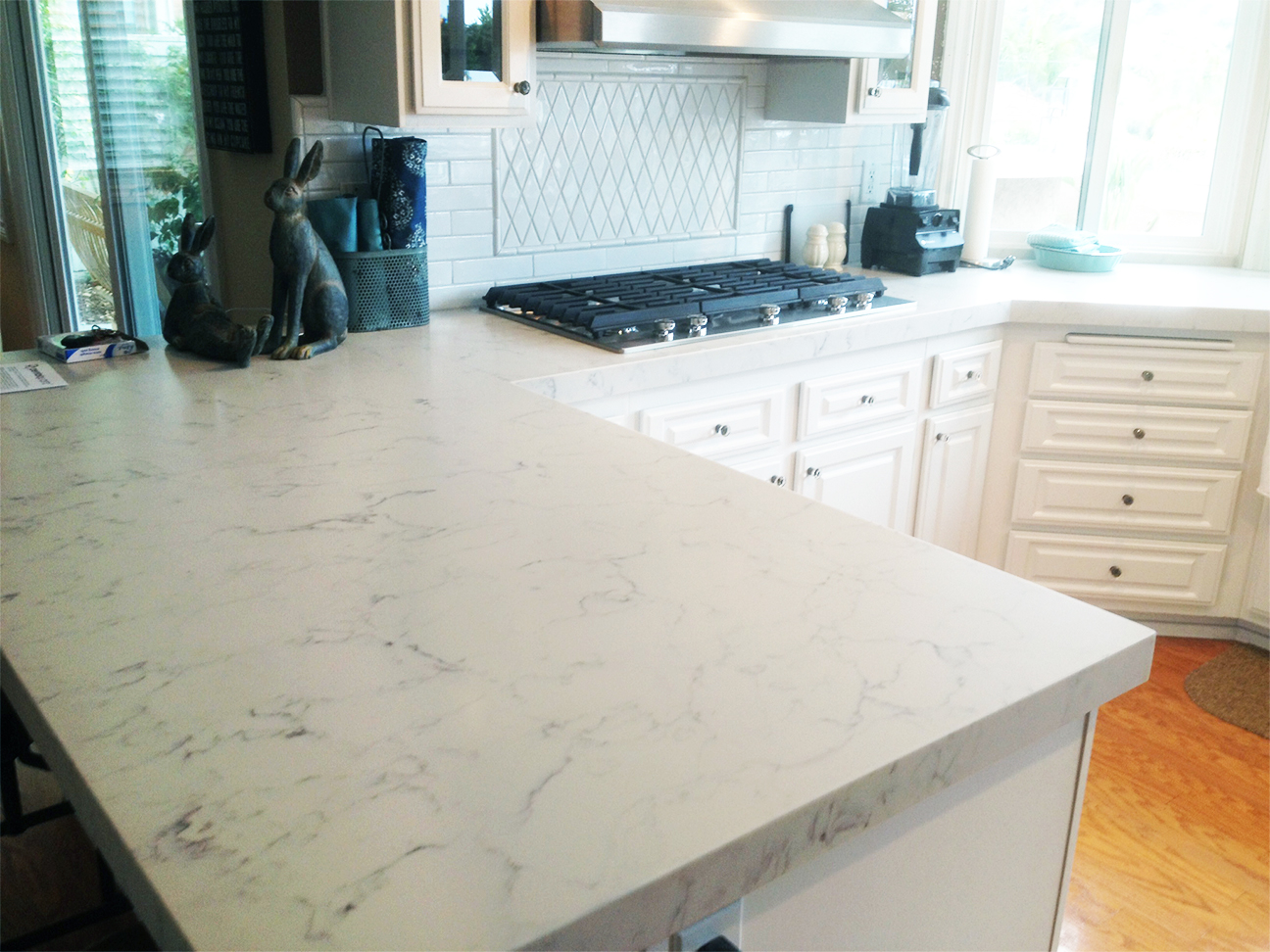 Honed Quartz Countertops Onixaa Honed Pentalquartz