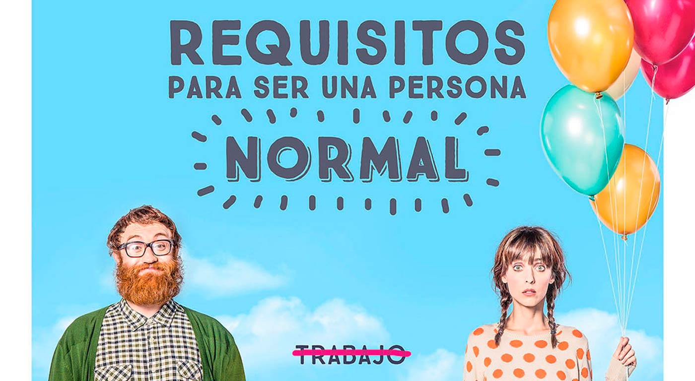 requisitos-para-ser-una-persona-normal-pentavox