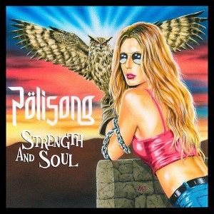Strengh and Soul - Pölisong