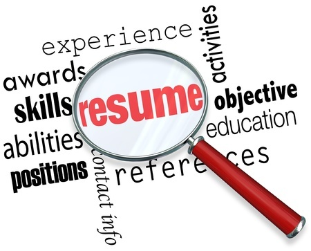 HR Practitioners Reveal Common Resume Writing Mistakes \u2014 The People - resume writing