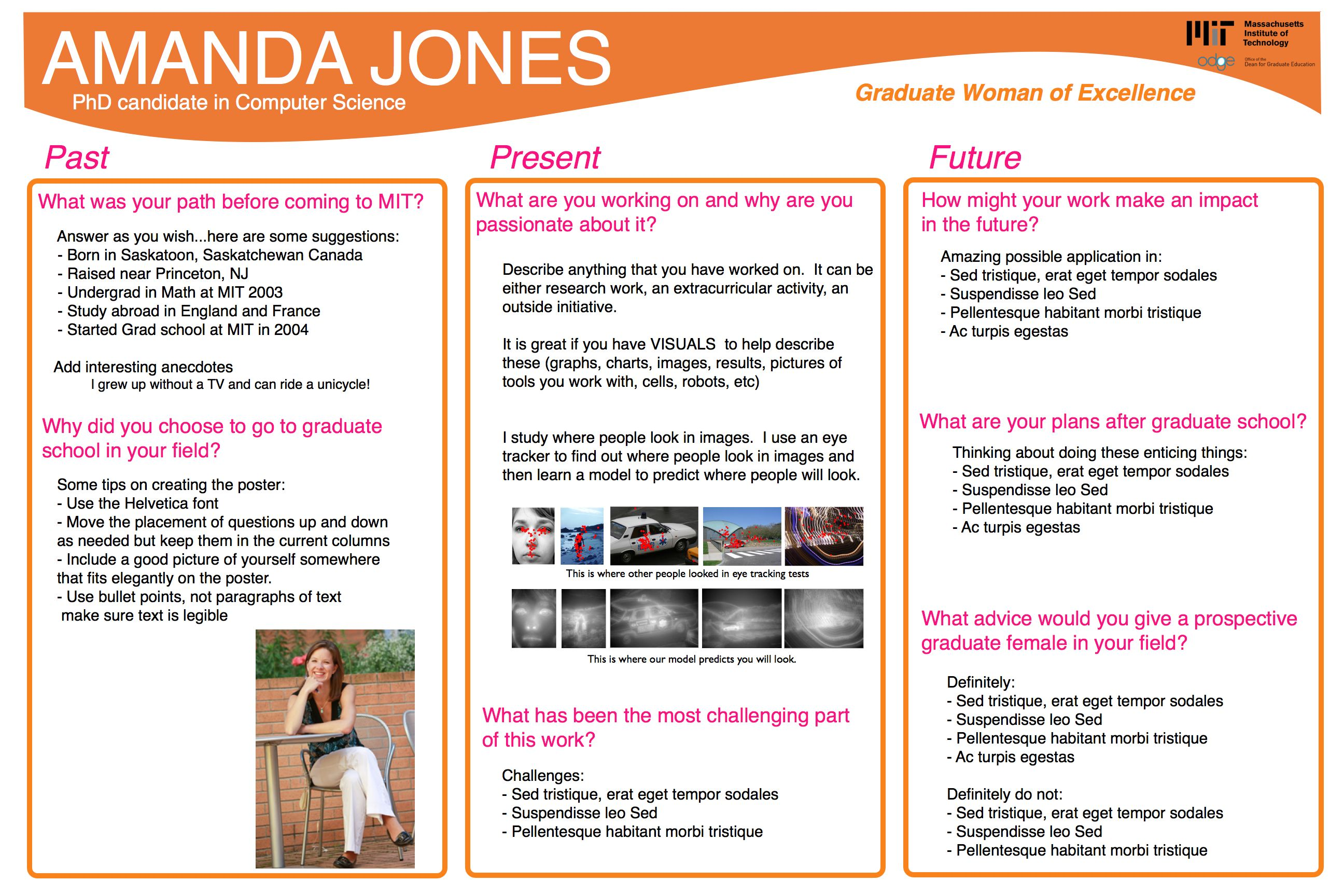 Poster Template For Word photo producer sample resume cargo agent ...