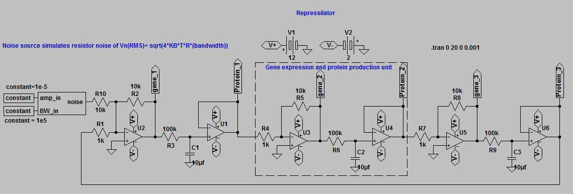 resistors in ac circuits
