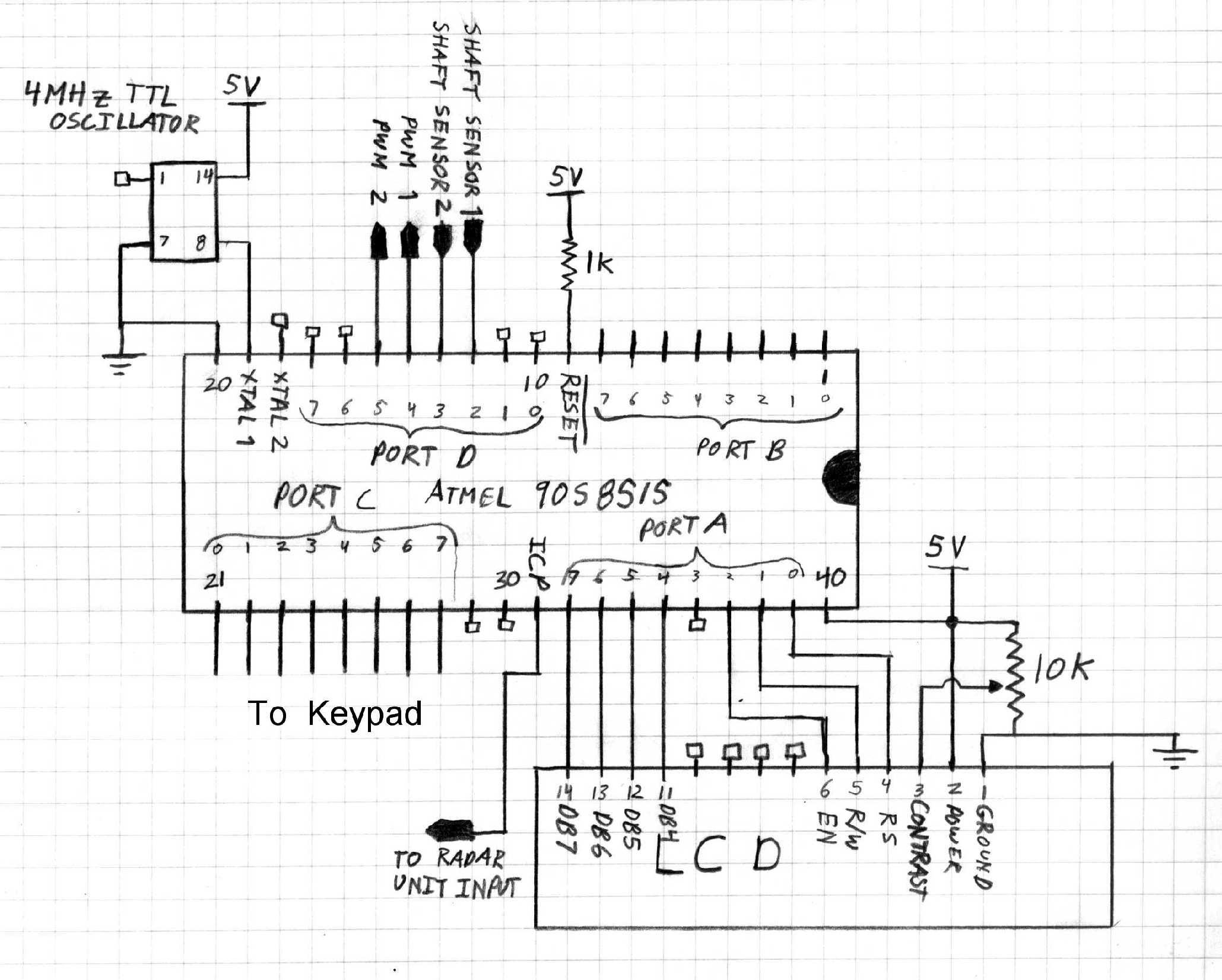 combinational logic circuits techie mash