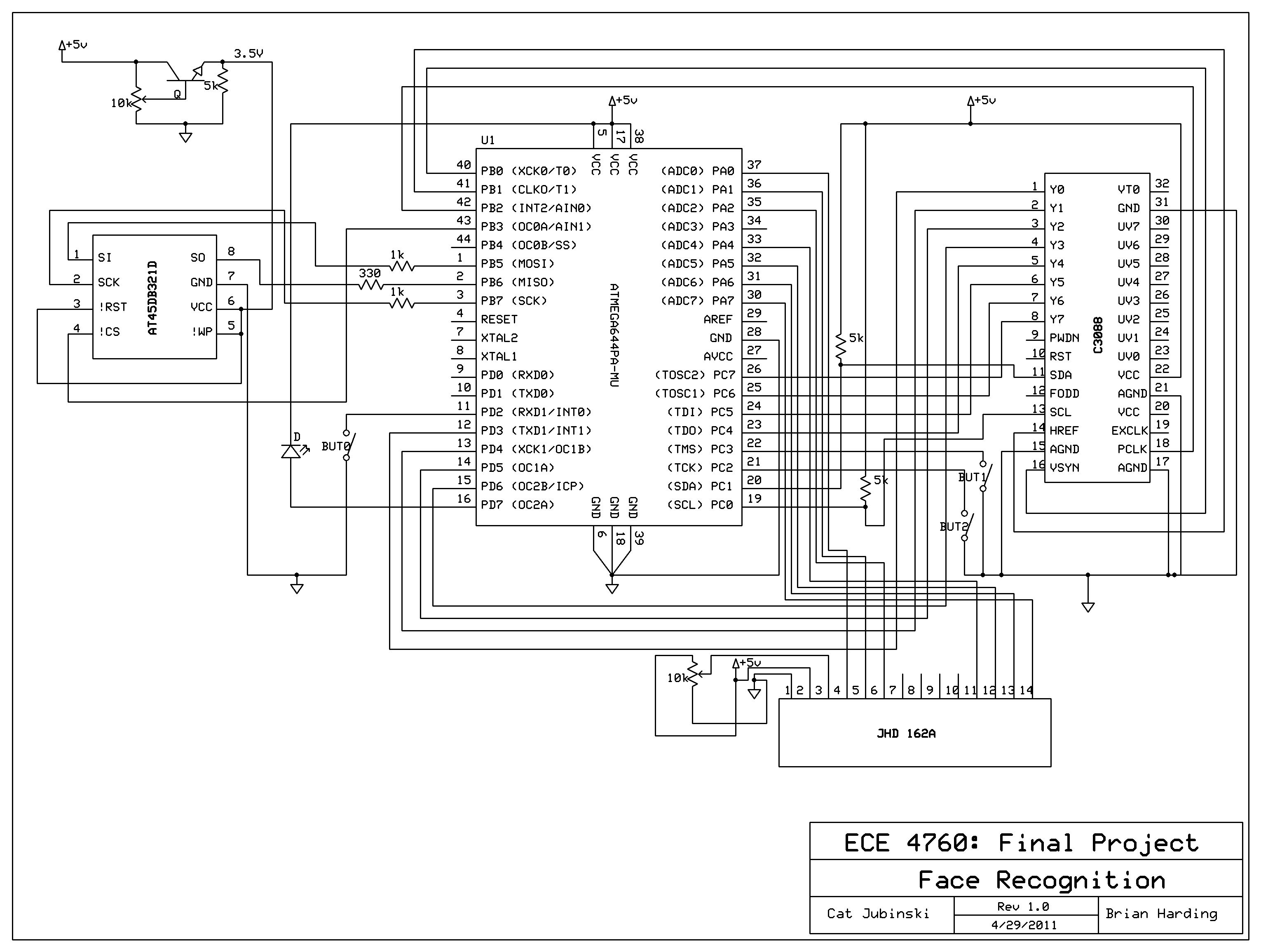 schematics schematic diagram b