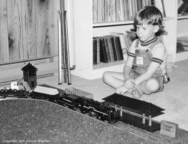 MarxTinplateTrains -- Toy Train Links
