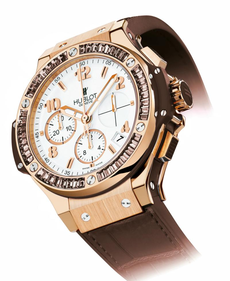 Hublot Uhr Hublot: Big Bang Gold