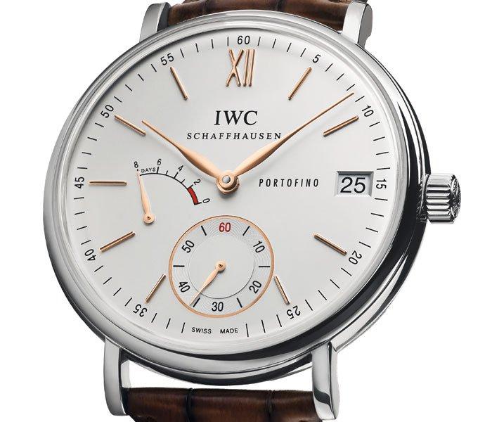 IWC Portuguese Pure Classic \/ RefIW570302 IWC Pinterest Iwc - how to make a perpetual calendar