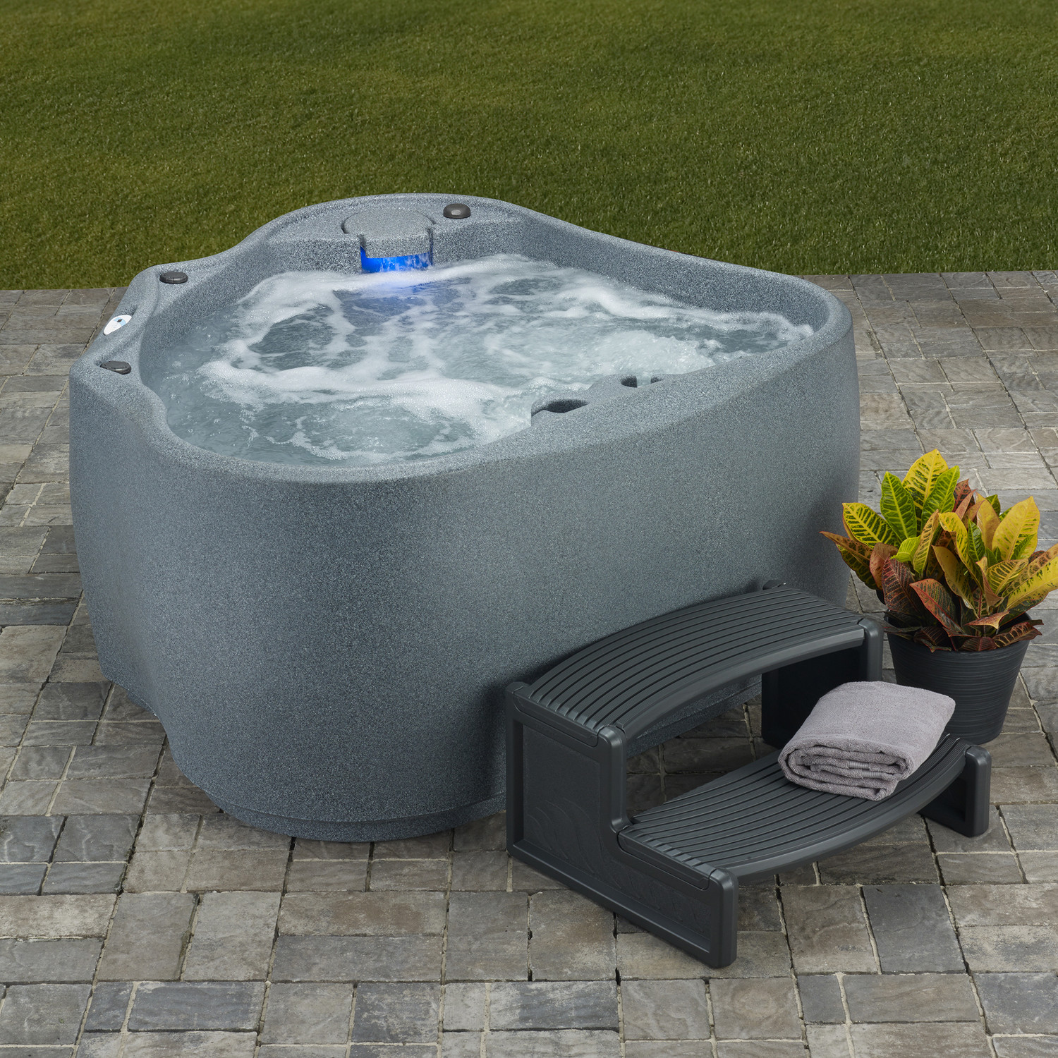 Jacuzzi Pool Pump Reviews Aquarest Ar 300 Spa Hot Tub Clearwater Pool And Spa