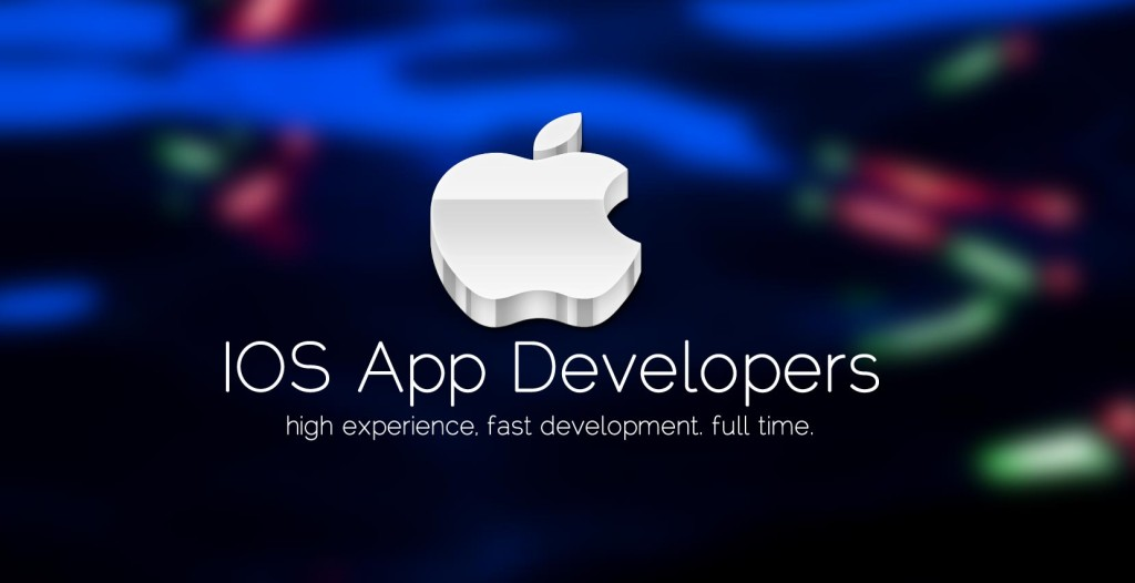 Becoming an iOS developer - POCIT Telling the stories and thoughts - Developer