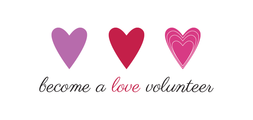 Volunteer Confidentiality Agreement - People Spread Love