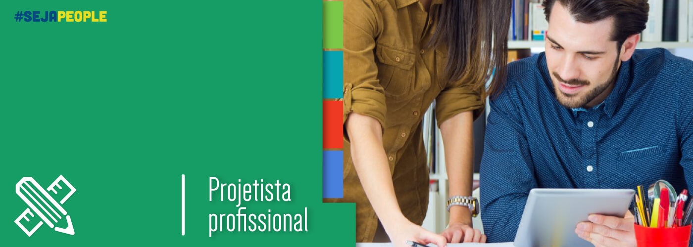 Curso Projetista Profissional People Taquaral - Campinas