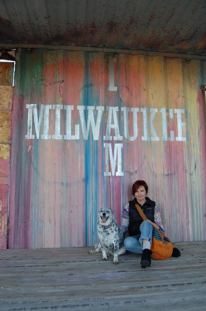 Missy + Pepper are Milwaukee