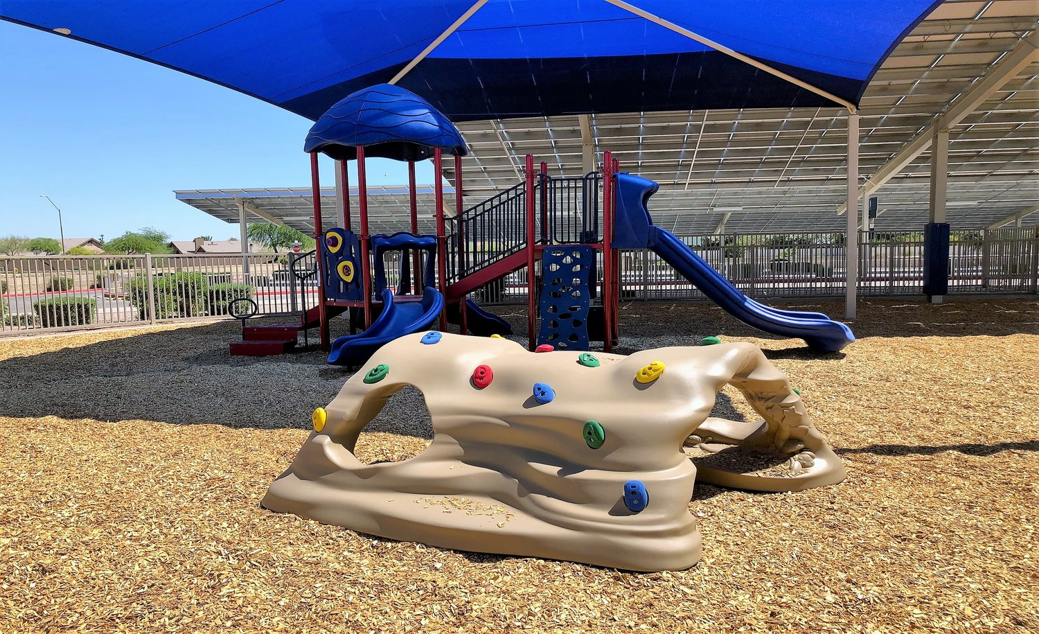 Outdoor Kinder Parkridge Elementary School Homepage