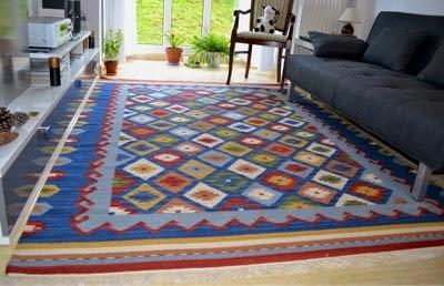 Limpiar alfombras en casa de forma sencilla y a fondo - Alfombras de casa ...
