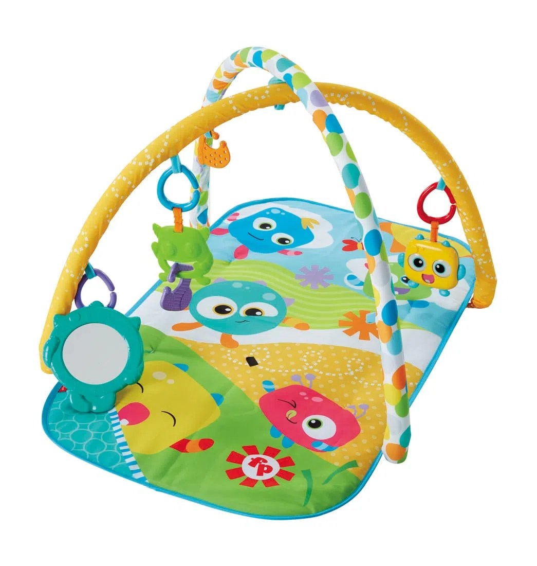 Silla Aprendizaje Fisher Price Fisher Price Pepeganga