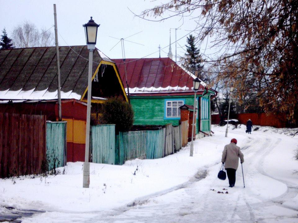 Auslandsstudium Russland Reisen Diabetes