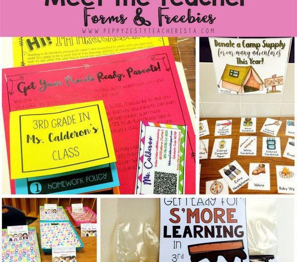 Meet The Teacher copy