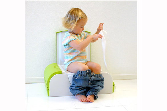 Boon Regal Mini Váter. Orinal De Iniciación Potty Bench De Boon
