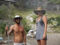 Jason and Emma  S.Y. SPIRIT