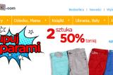 Покупки в Польше — распродажи в детском магазине SMYK