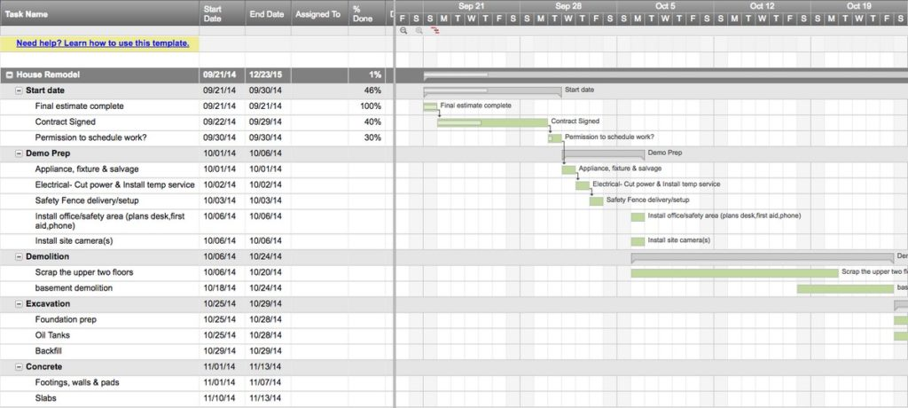 Construction Estimating Excel Spreadsheet Free Spreadsheets