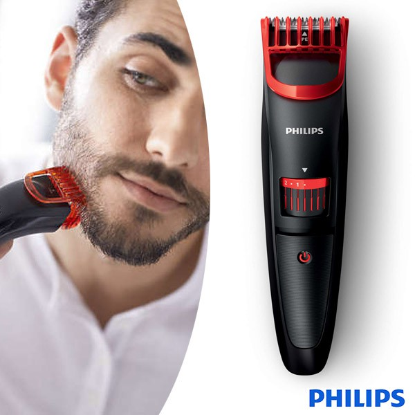 Baard Trimmer Philips Baardtrimmer Bt405/16 | Perfect-deal