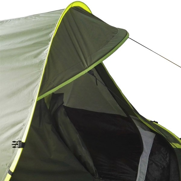 1 Persoons Pop Up Tent Xq Max Pop-up Tent | Perfect-deal