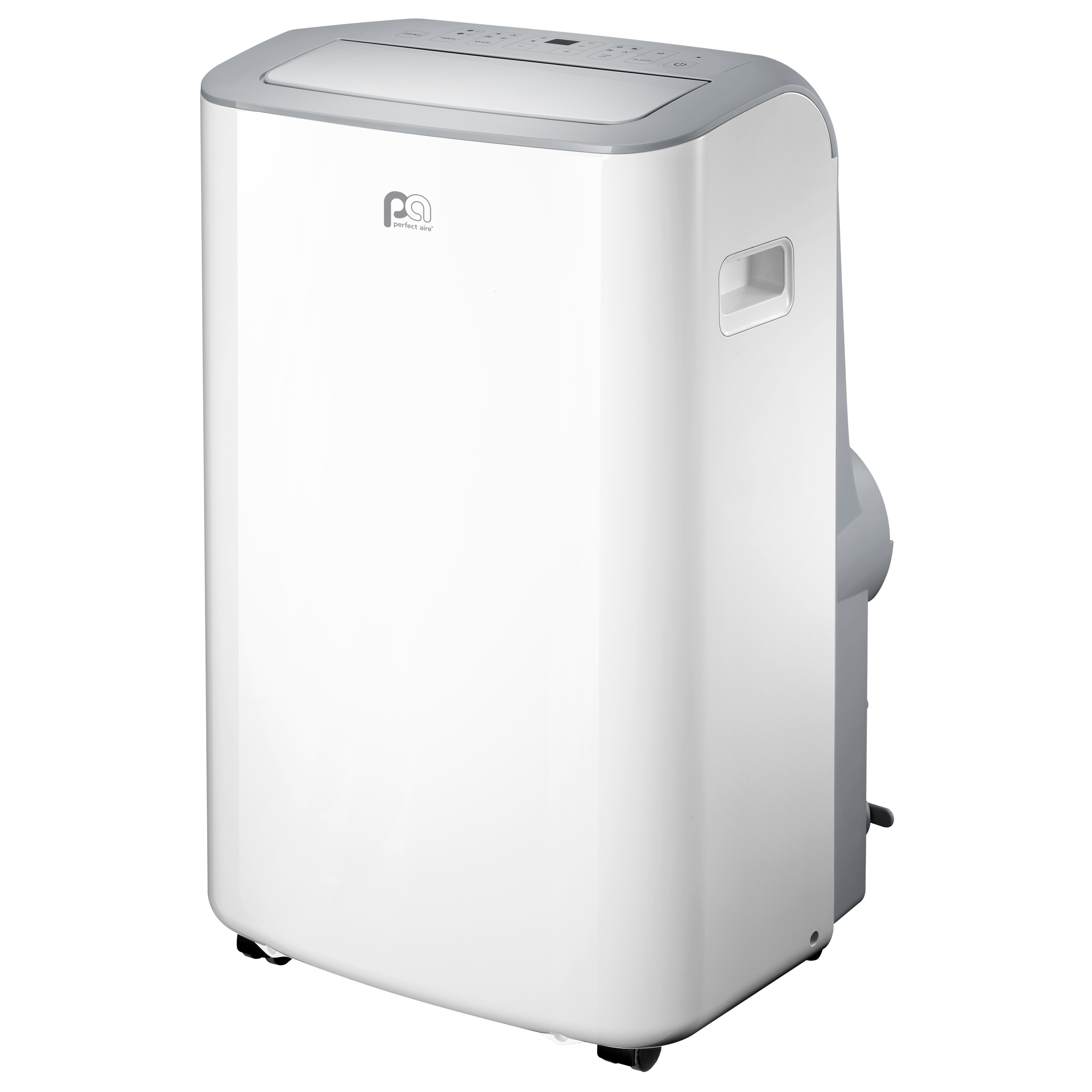 Portable Air Conditioner 12000 Btu 12 000 Btu Portable Air Conditioner With Heat Perfect Aire