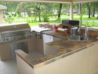 PERFECT DESIGN PATIOS - KITCHENS AND GRILLS