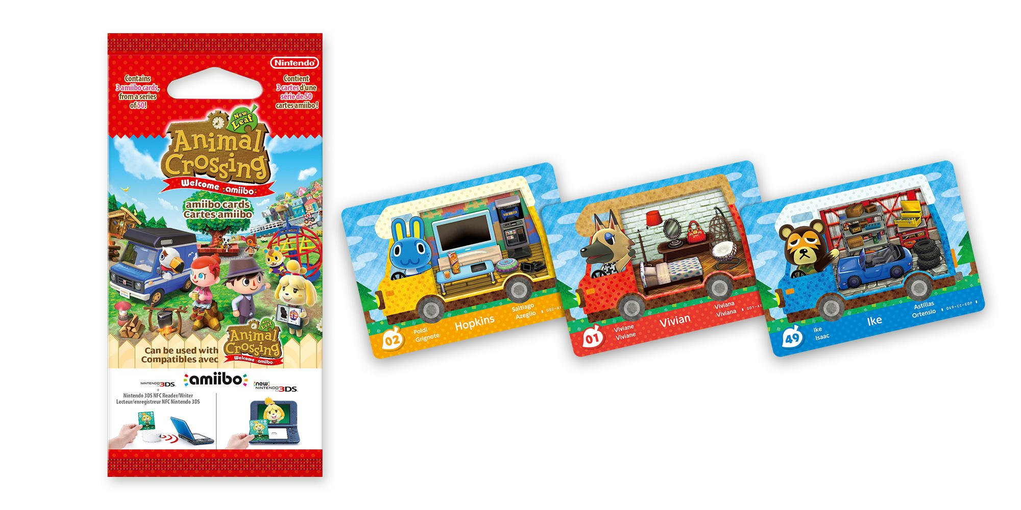 Amiibo Crossing N Direct Animal Crossing Direct Free Amiibo Update For Ac New