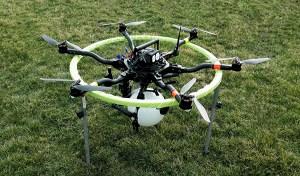 Freefly Systems Alta Multirotor Drone Cinematography Photography Cincinnati Cleveland Dayton Columbus