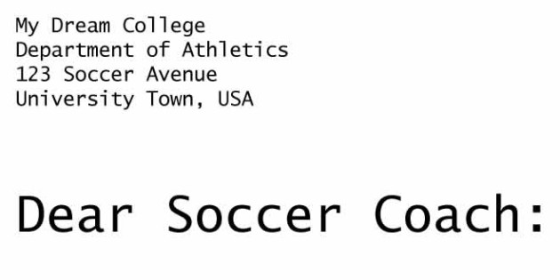 Physioex 90 exercise 6 answer cover letter for soccer Buy Personal - soccer player resume