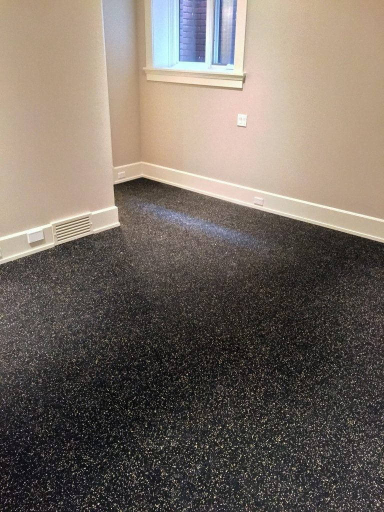 Basement Flooring Perfect Surfaces
