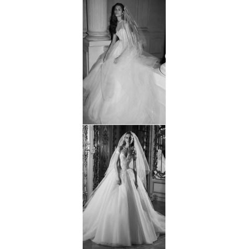 Medium Crop Of Elie Saab Wedding Dress