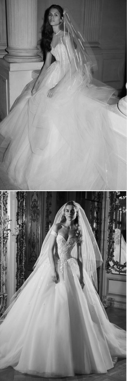 Medium Of Elie Saab Wedding Dress