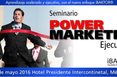 Seminario Power Marketing