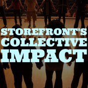Storefront's Collective Impact