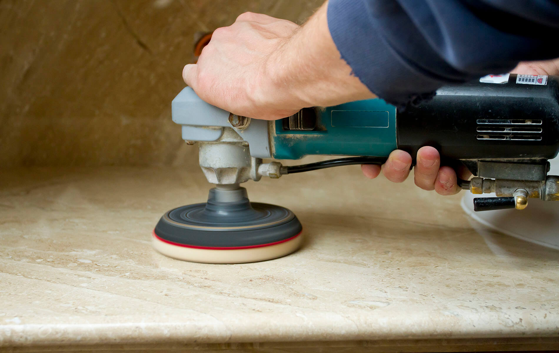 How To Grind Granite Countertops Performance Abrasives Sandpaper Rolls Belts Discs