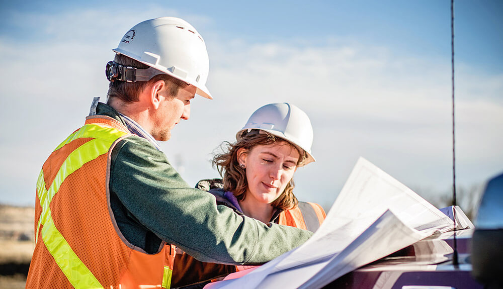 Performance Engineering Billings, Mont Civil Engineering