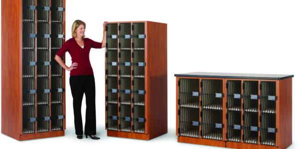 Instrument Storage Wenger