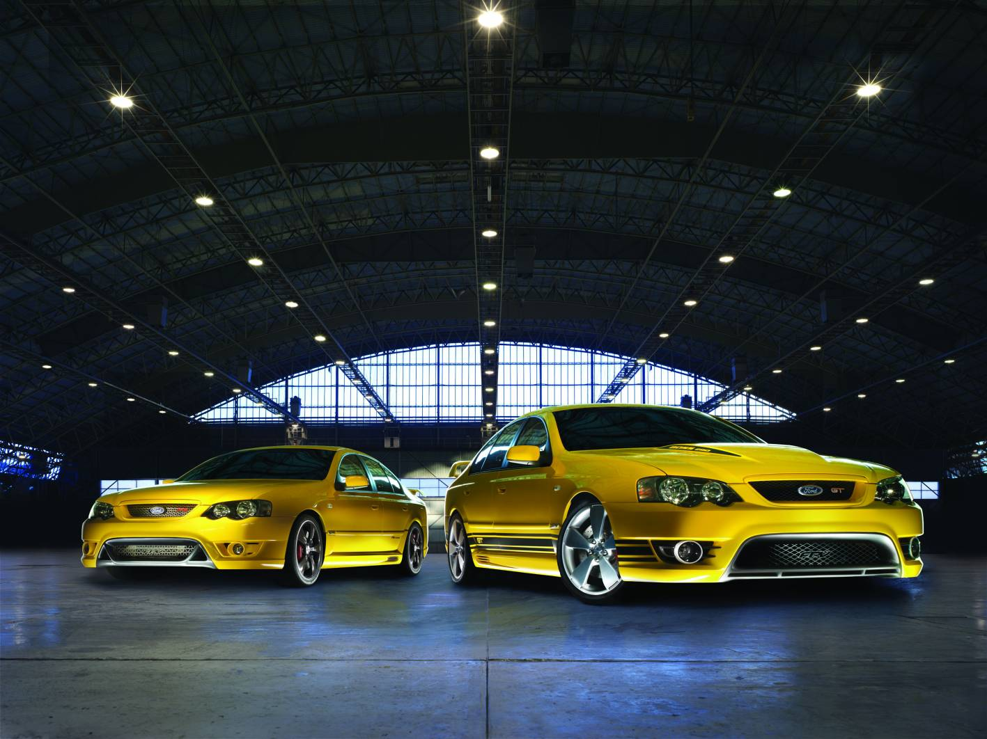 Dream Car Wallpaper Bf Fpv F6 Typhoon And Gt