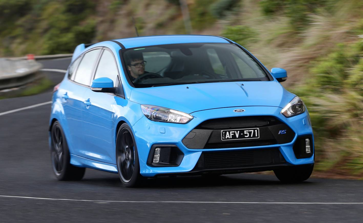 Buy A Ford Focus 2016 Ford Focus Rs Now On Sale In Australia From 50 990