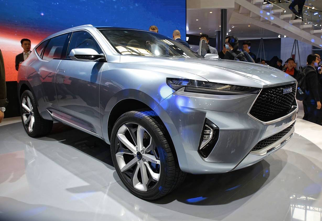 Best Hybrid Suv Top 20 Best Suvs Coming To Australia In 2017 2018