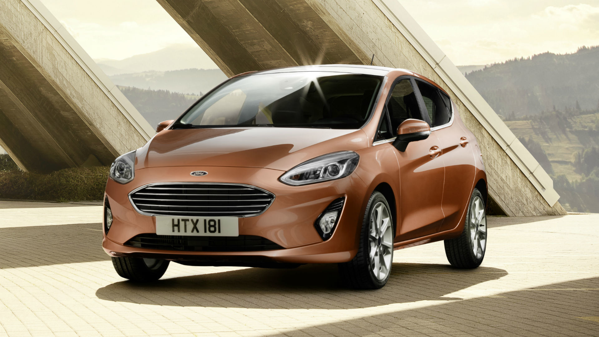 Ford Fiesta 2017 Specs More Details And Specs On 2017 Ford Fiesta Released