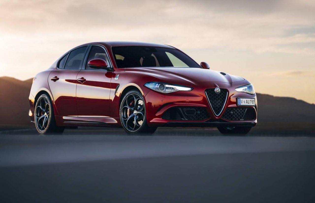 Hd Future Cars Wallpapers Alfa Romeo Giulia Now On Sale In Australia From 59 895