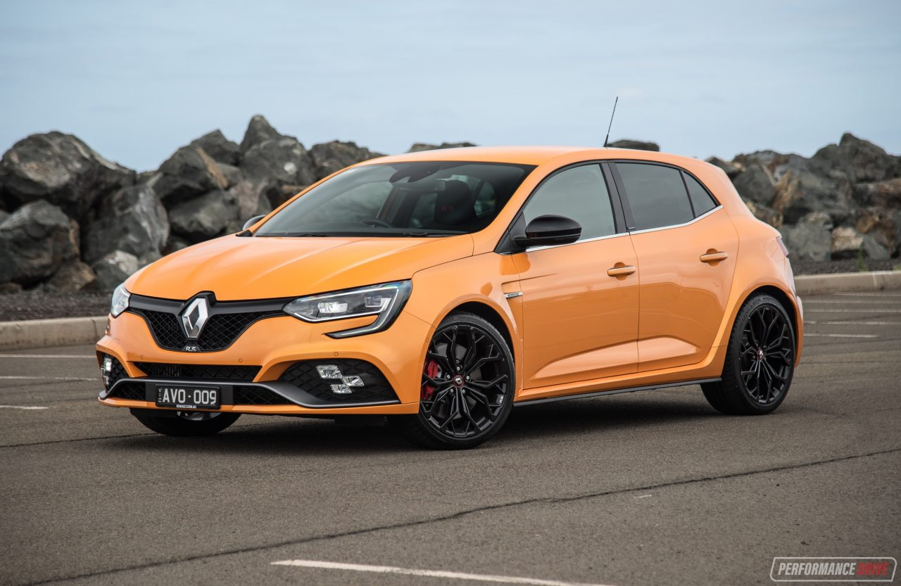 Car Manufacturers By Sales 2019 Renault Megane Rs Cup Review Video Performancedrive