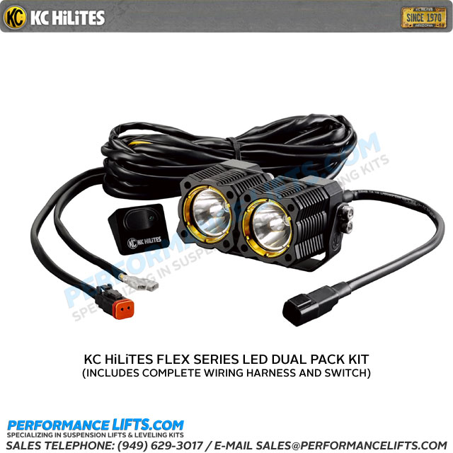 Kc Lights Wiring Kit - Wiring Solutions